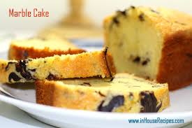 marble cake recipe u2013 baked in oven with egg