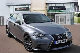 lexus sports car uk used lexus cars for sale motors co uk