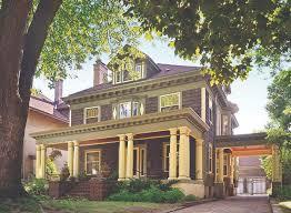 best 25 foursquare house ideas on pinterest four square homes