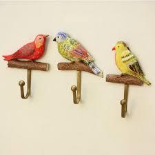 door hanging designs doubtful online get cheap bird coat hooks 25