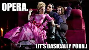 Opera Meme - operatic cat lady i need more opera memes we need more opera memes