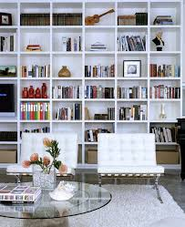 ideas about bookshelves in dining room free home designs photos