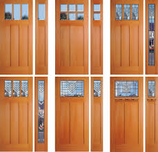 Exterior Door Varnish Greater Seattle Douglas Fir Exterior Doors Washington Energy