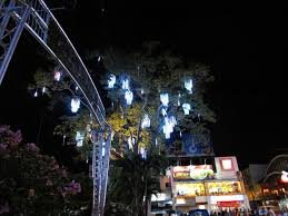 drop down christmas lights christmas in city hall davao city i write random musings to keep