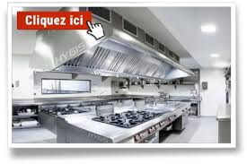 nettoyage hotte cuisine restaurant prestations hygis