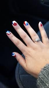 40 best patriots nails images on pinterest patriots football