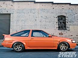 1982 Toyota Corolla Hatchback Toyota Corolla News Photos And Reviews Page3