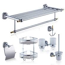 Bathroom Hardware Sets Popular Chrome Bathroom Accessories Set Buy Cheap Chrome Bathroom