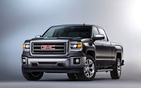 new volvo truck 2015 2014 gmc sierra charting the changes truck trend