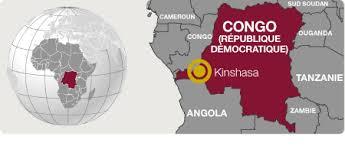 bureau veritas cameroun république démocratique du congo