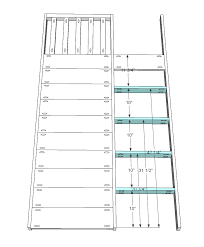 Free Building Plans For Loft Beds by Ana White Little Cottage Loft Bed Diy Projects
