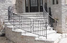 Metal Banisters Custom Railing Fabrication U0026 Installation For Commercial U0026 Residential