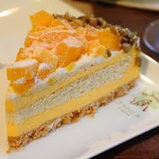 Kek Mango kek restaurants in jalan pudu