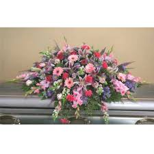 casket spray mix casket spray cs0010 449 95 flowers portland real