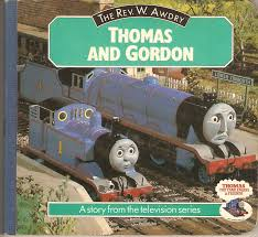 thomas gordon board book thomas u0026 friends wiki fandom