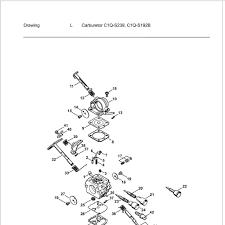 stihl ms181 spare parts list
