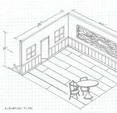 How To Get A Floor Plan How To Sketch A Set Educational Articles And Book Excerpts On