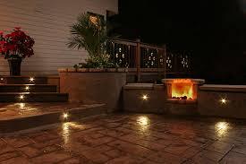 Patio Floor Lighting Outdoor Led Recessed Lights Dekor Lighting
