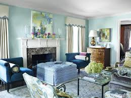 16 paint colors that give a room a relaxing vibe blue walls