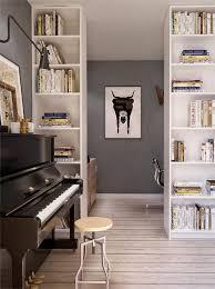 coin bureau dans salon comment structurer un grand espace déco mydecolab