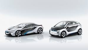 electric cars bmw bmw opens its i u0027s technology wider sae international
