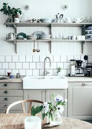 open kitchen shelves decorating ideas open kitchen shelf depth moute