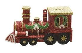 gold glitter car 4 5 merry u0026 bright red gold and green glitter shatterproof