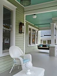 Best Way To Paint Beadboard - painted beadboard ceiling houzz