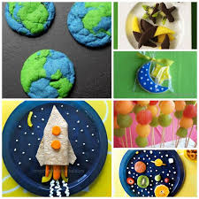 Outer Space Decorations Best 25 Space Party Foods Ideas On Pinterest Space Food Space