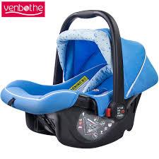 siège auto pour nouveau né multifonction bébé voiture de sécurité siège panier de couchage