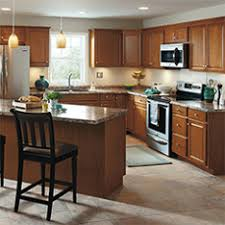 Shop Kitchen Cabinetry At Lowescom - Images of cabinets for kitchen