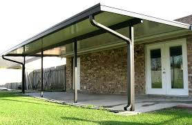 roof decorations aluminum patio roofs outdoor goods pertaining to porch roof