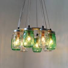 how to make mason jar lights with christmas lights 18 diy mason jar chandelier ideas guide patterns