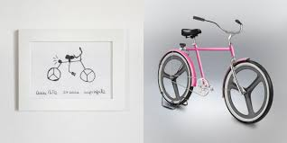 it turns out it u0027s almost impossible to draw a bicycle