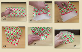 gift box wrapping to wrap a gift in 6 easy steps