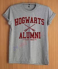 harry potter alumni shirt 75 best t shirt ideas images on shirt ideas t shirt
