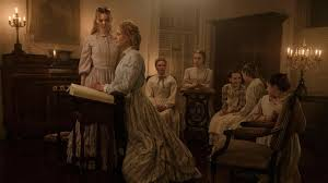 beguiled blu ray digital dates announced