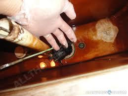 Eljer Flapper Jag Plumbing Products Side Mount Toilet Tank Lever For Eljer In