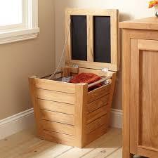 Bathroom Cabinet With Hamper Bathroom Cool Bathroom Cabinet Hamper Excellent Home Design Cool