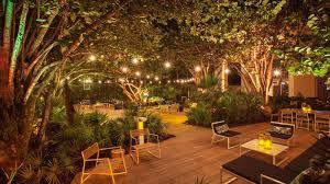 landscape lighting south florida wedding venues in miami south beach weddings w south beach