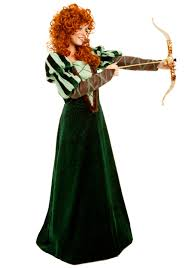 Merida Halloween Costumes 15 Popular Halloween Costumes 2013 Totally Nailed