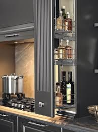 best kitchen cabinet storage ideas 35 best kitchen storage ideas for every home mck b