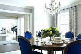 Navy Blue Dining Room Blue Tufted Dining Chair Blue Dining Room Chairs Project For
