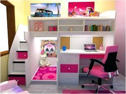 bunk beds with desk underneath underneath peaceful ideas loft desk