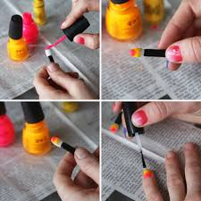 introducing the diy sponge manicure painting techniques diy