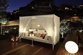 outdoor canopy bed exterior classy white sheer curtain in white wooden canopy bed also