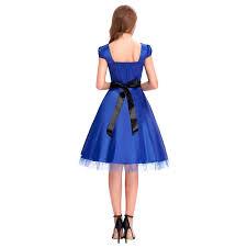 audrey u0027 hepburn style 1950s 60s vintage swing 50s dresses black