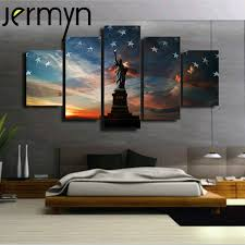 Canvas Painting For Home Decoration by Online Get Cheap Freedom Art Aliexpress Com Alibaba Group