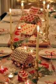 Christmas Wedding Table Decoration Ideas by 40 Christmas Table Decoration Ideas