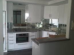 kitchen design ideas mirror mirrored kitchen backsplash kitchens